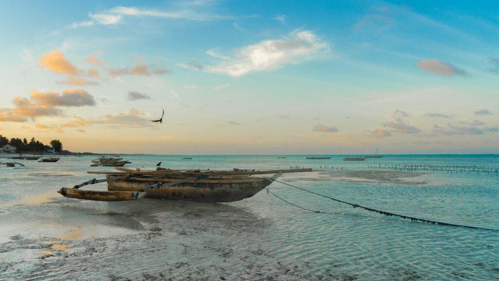Sposarsi a Zanzibar